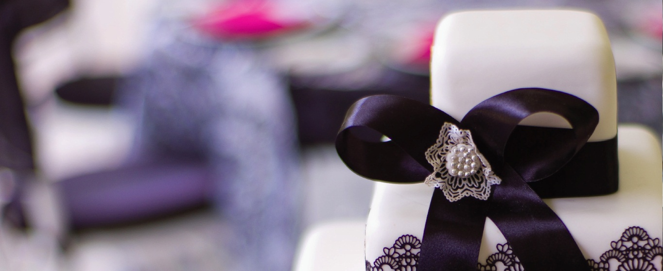 Sophisticated Soiree   Cake