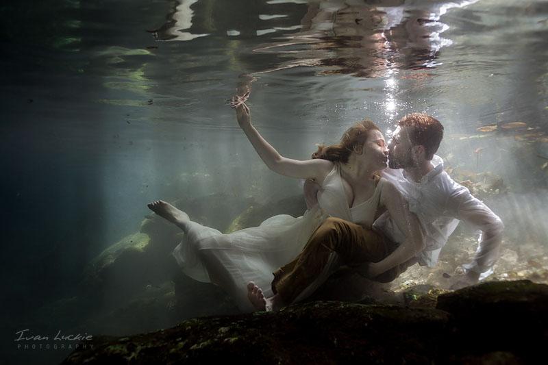 Roxana+Daniel - Gran Cenote Tulum  -LuckiePhotography-1-2.jpg