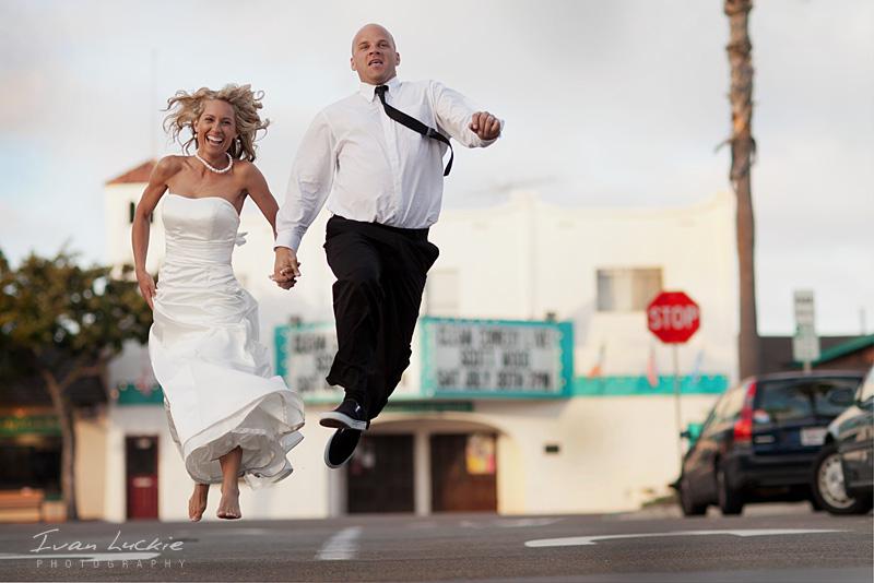 jumping bride-Carlsbad-luckiephotography.jpg