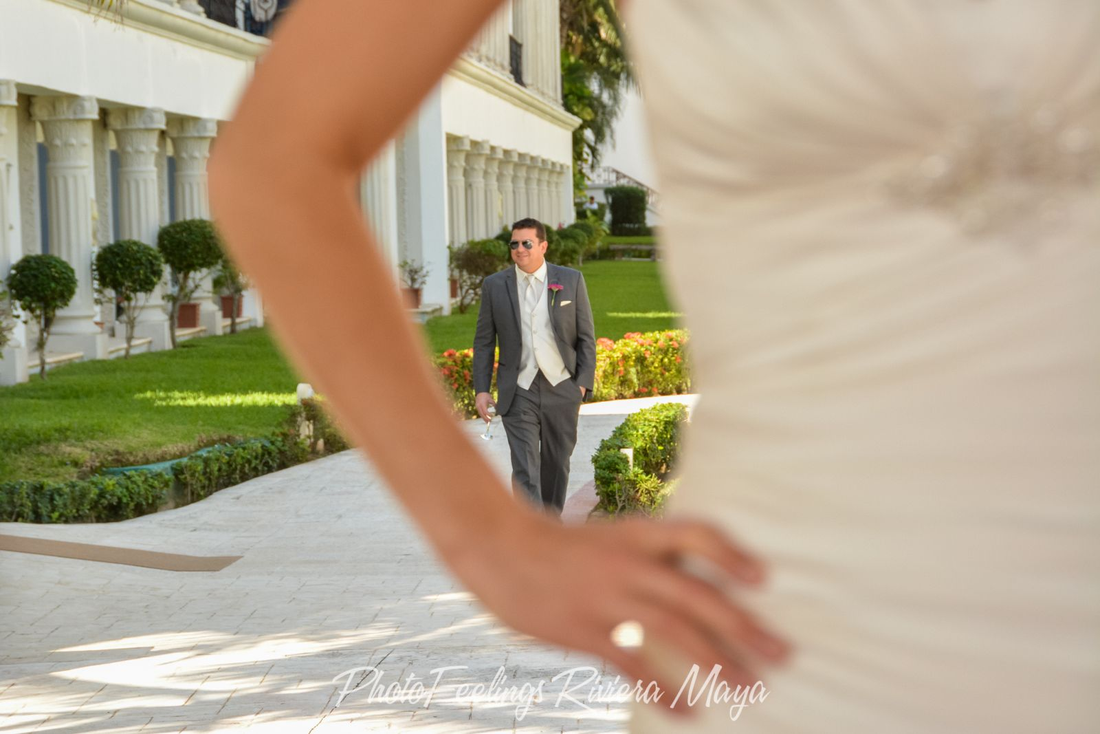 Mary & Brandon´s Wedding by PhotoFeelings