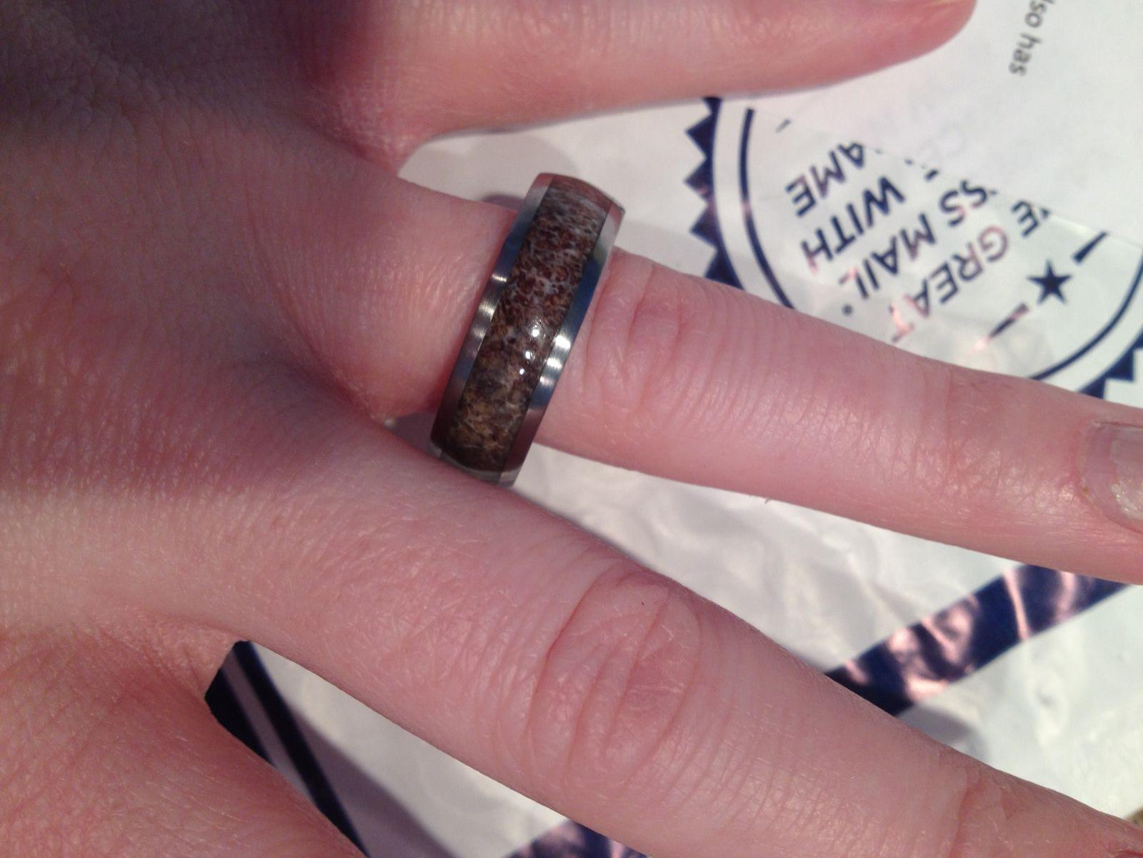 Mikes ring
