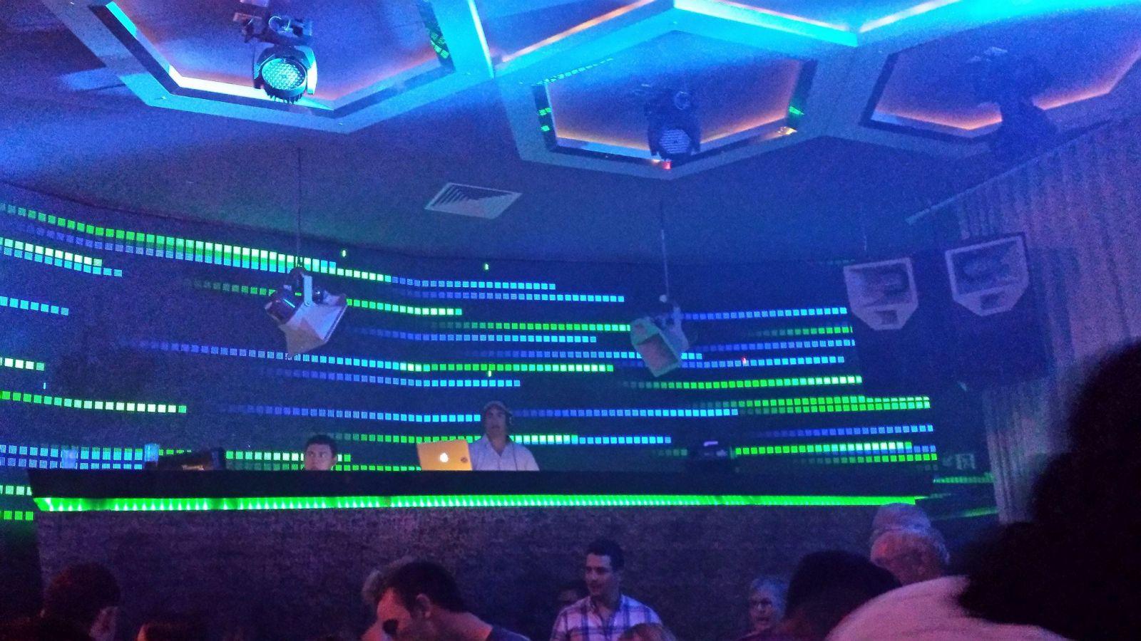 Noir Nightclub