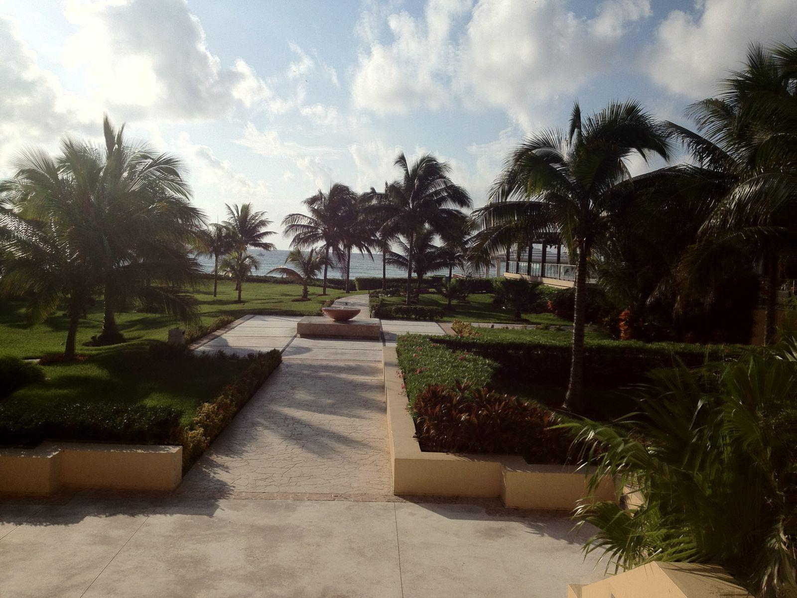 Goodmorning Riviera Maya!
