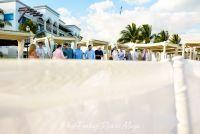 Tara & Cole´s Wedding, Playa del Carmen