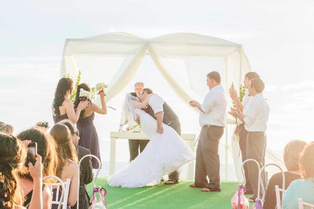 Vallarta Wedding in Marriott