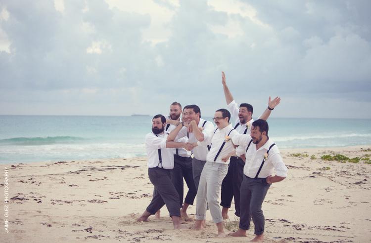 Wedding planners Riviera Maya