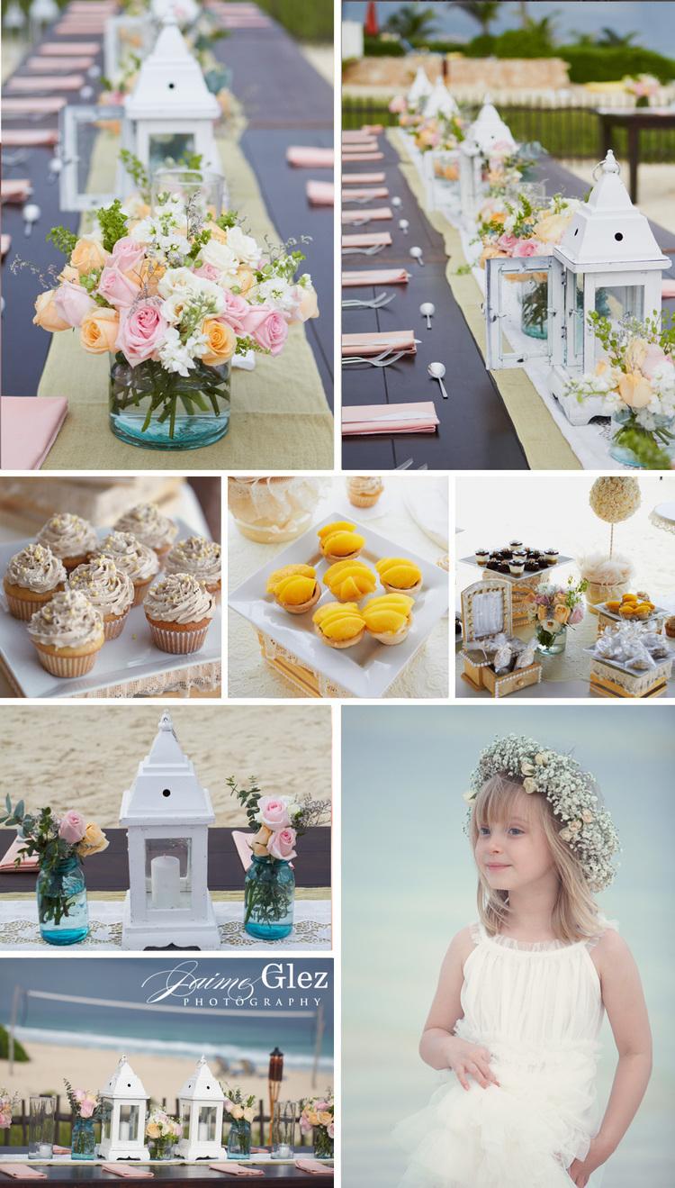 wedding photography playa Del secreto