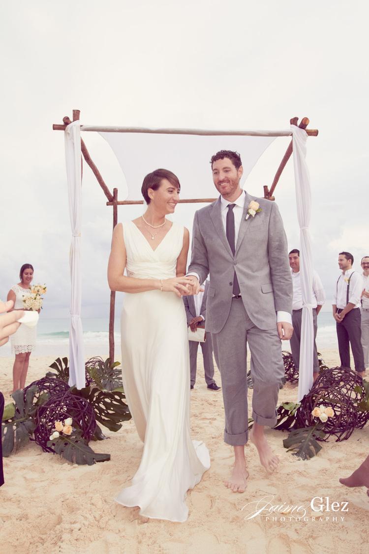 weddings in the Riviera Maya