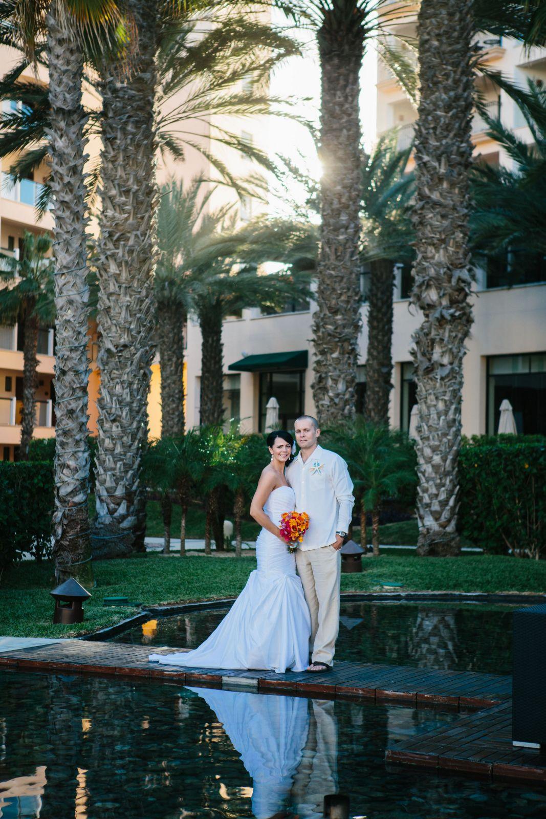 Hyatt Cabo Wedding 11-12-13