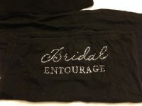 bridal entourage tank top