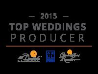 TOP WEDDINGS PRODUCER logo 1