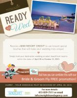 AMR ready To Wed 2015