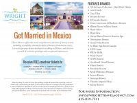 Get married Mexico FREE AIR