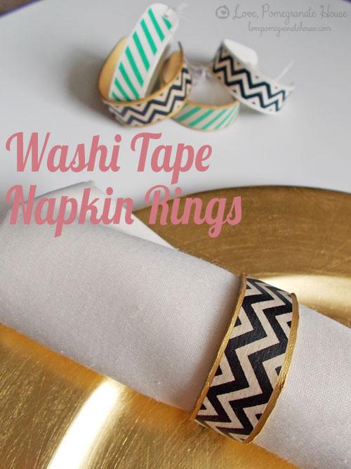 napkinrings