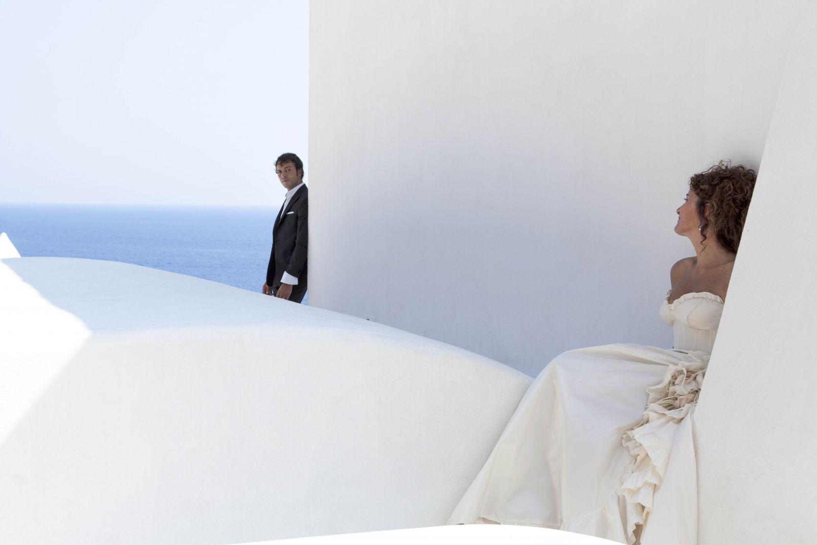 Bianca and Francesco Wedding
