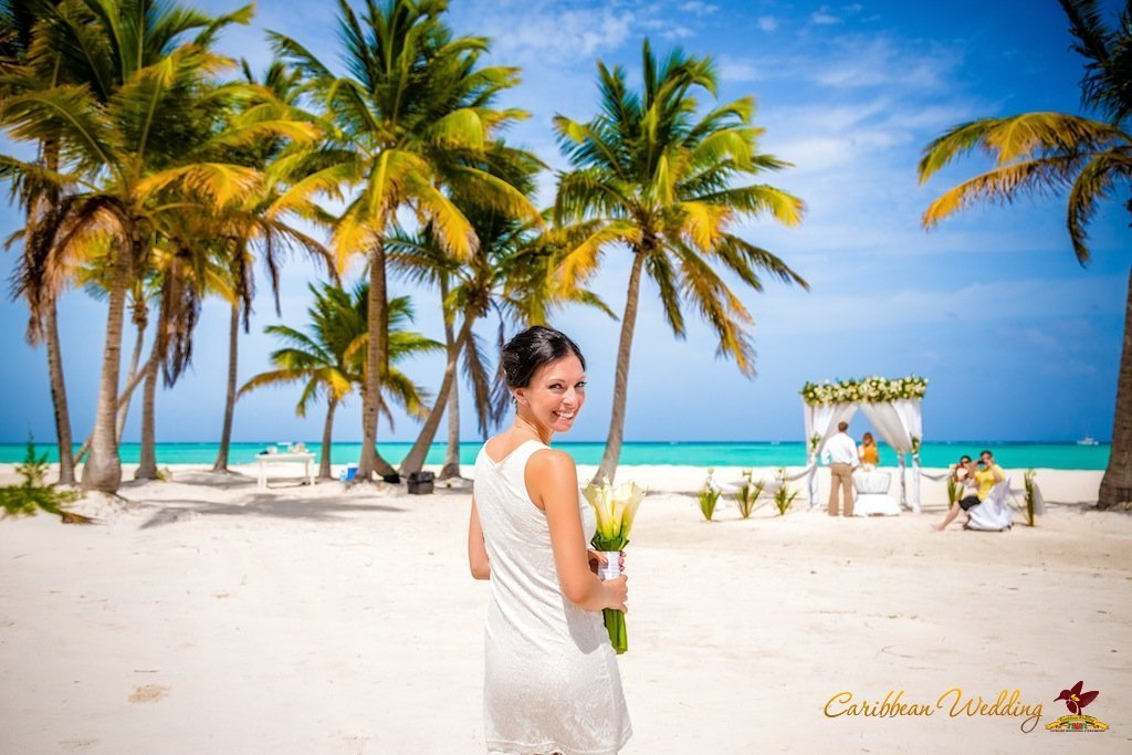 My Caribbean Wedding