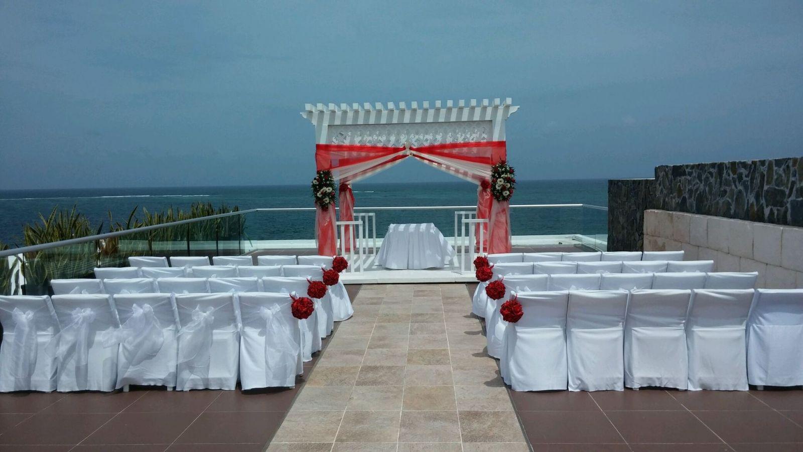 Azul Sensatori Wedding June 6, 2014