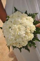 Precious Gem package-carnation bouquet