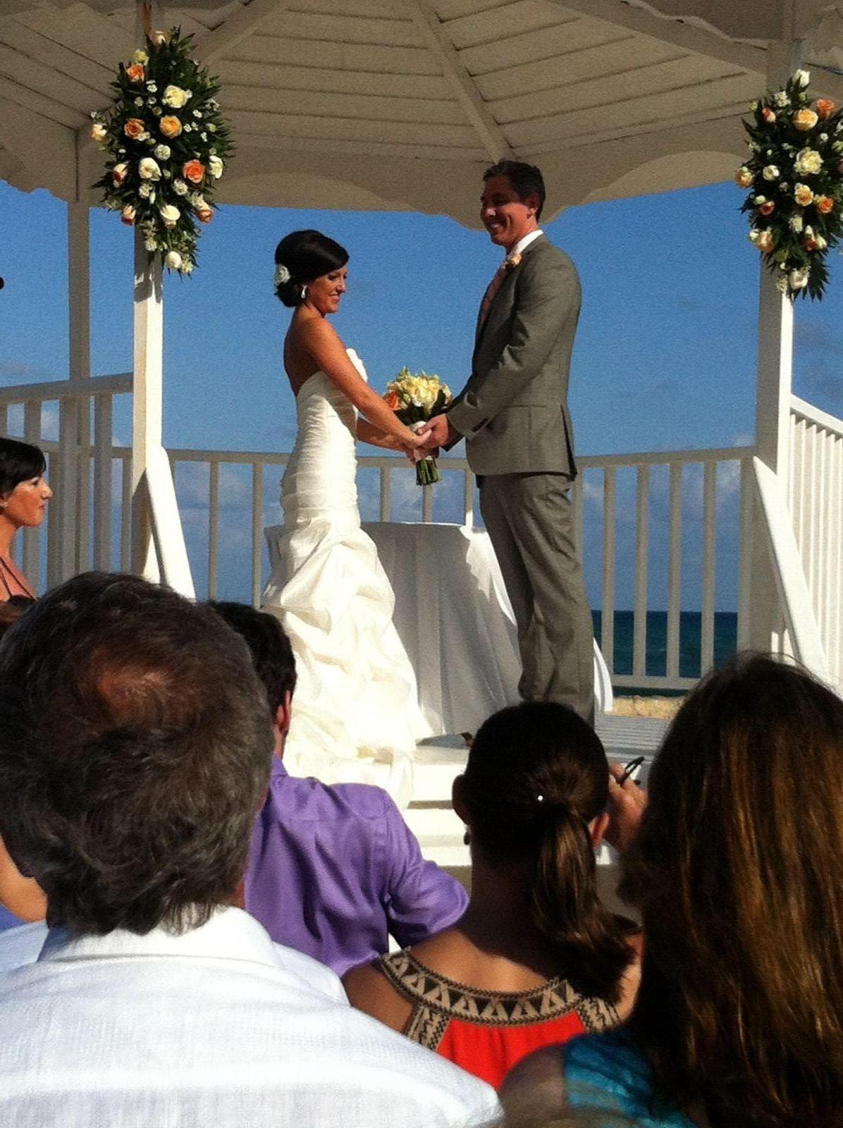 krobb317's El Dorado Royale Wedding