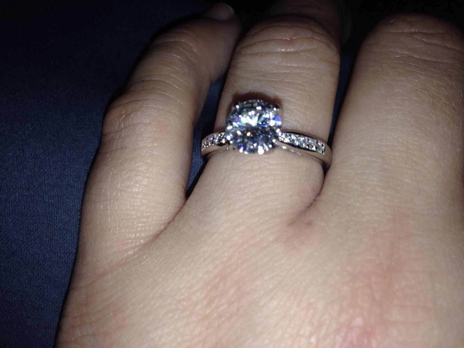 Ring pic #2
