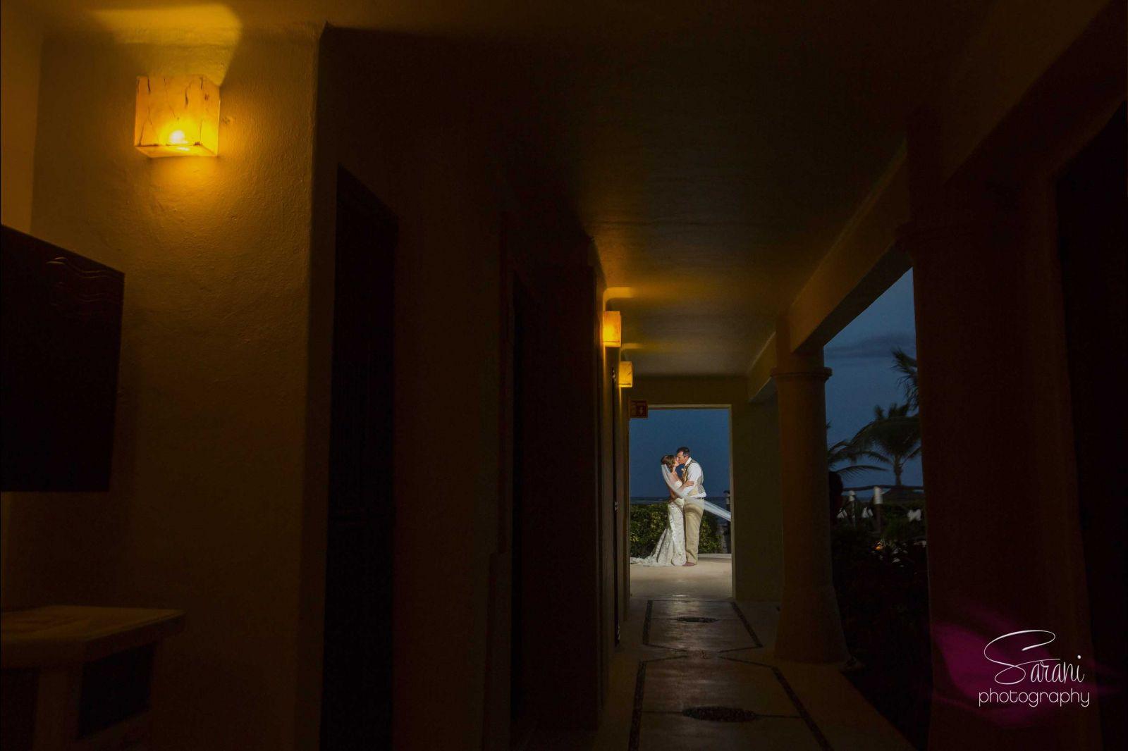 Villa Carola Wedding