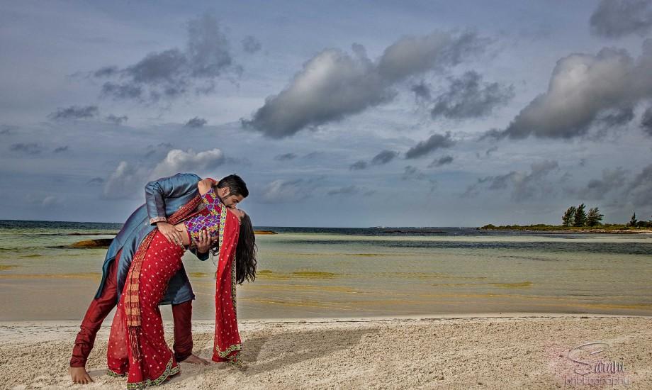 Hindu TTD wedding