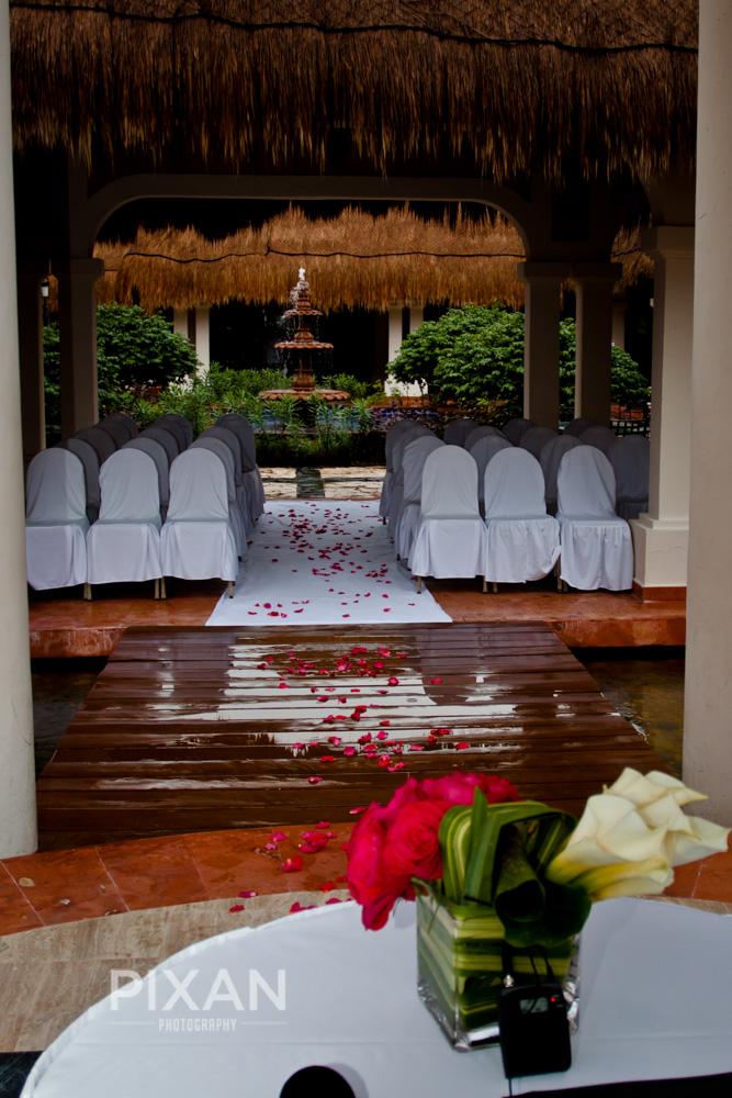 Now Sapphire  | Puerto Morelos | Mexican wedding venues and wedding setups |