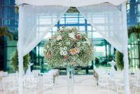 Live Aqua wedding setups l1066608