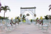 Live Aqua wedding setups l1066615