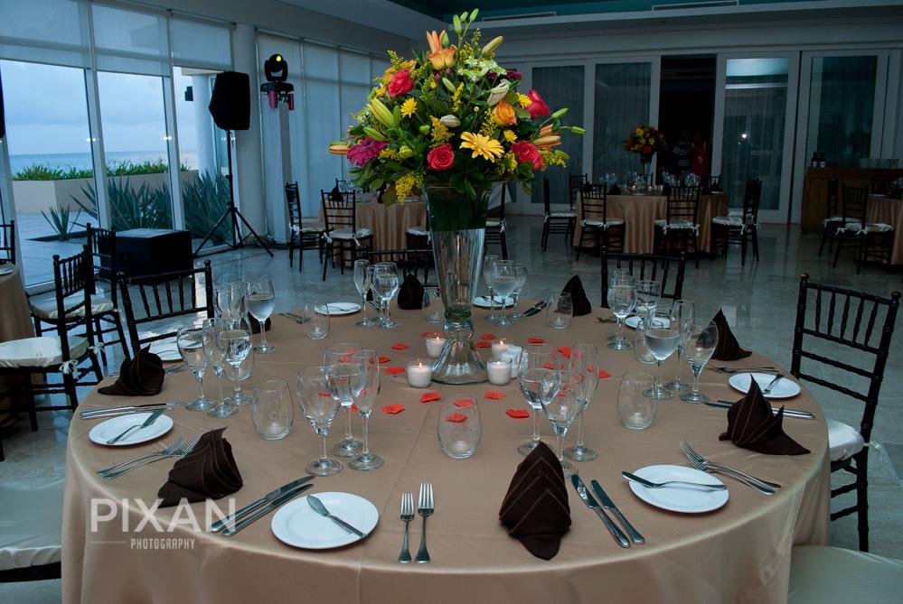 Now Jade Riviera Cancun | Cancun | Mexican wedding venues