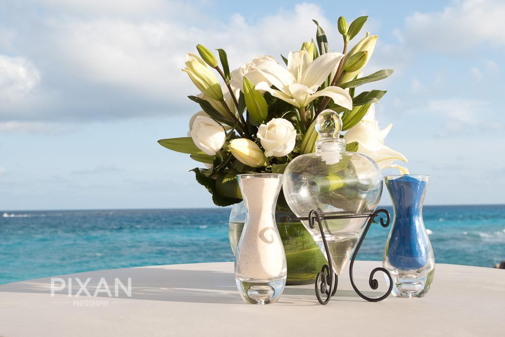 Dreams Cancun | Cancun | Mexican wedding venues and set-ups |