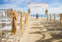 Dreams Los cabos wedding set ups 08 3034939819 O