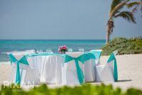 Dreams Tulum Wedding venues and setups  6