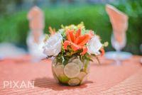 Dreams Tulum Wedding venues and setups  28