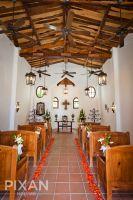 Dreams Tulum Wedding venues and setups  46