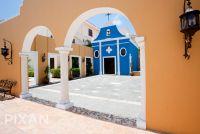Dreams Tulum Wedding venues and setups  48