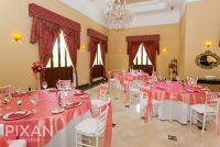 Dreams Tulum Wedding venues and setups  57