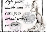 Brides can get FREE jewelry!