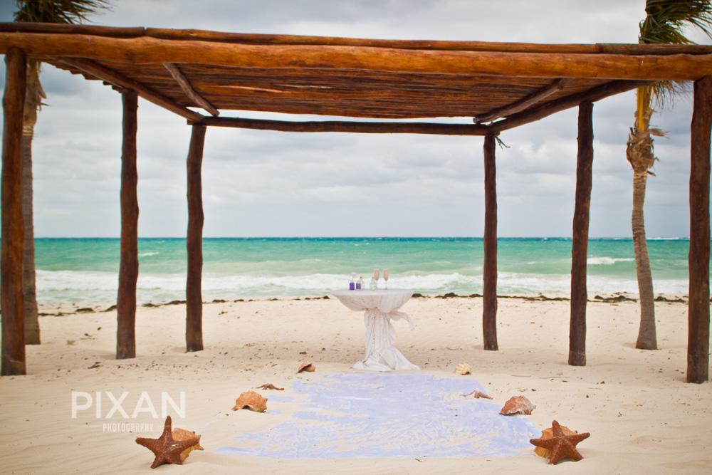 Secrets Maroma | Cancun Mexican wedding venues and setups |