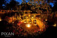 Xcaret Mexico wedding venues and setups 22013