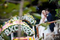 Xcaret | Mexican wedding venues and setups |  016 MG 5671