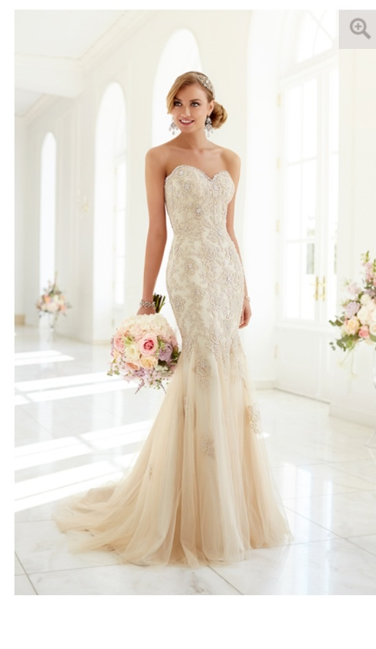 My Dress & Bridesmaids Dress, plus accessories