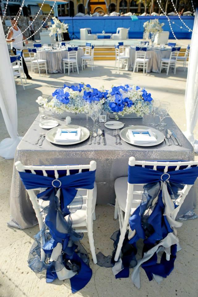 Bride & Grrom Chairs