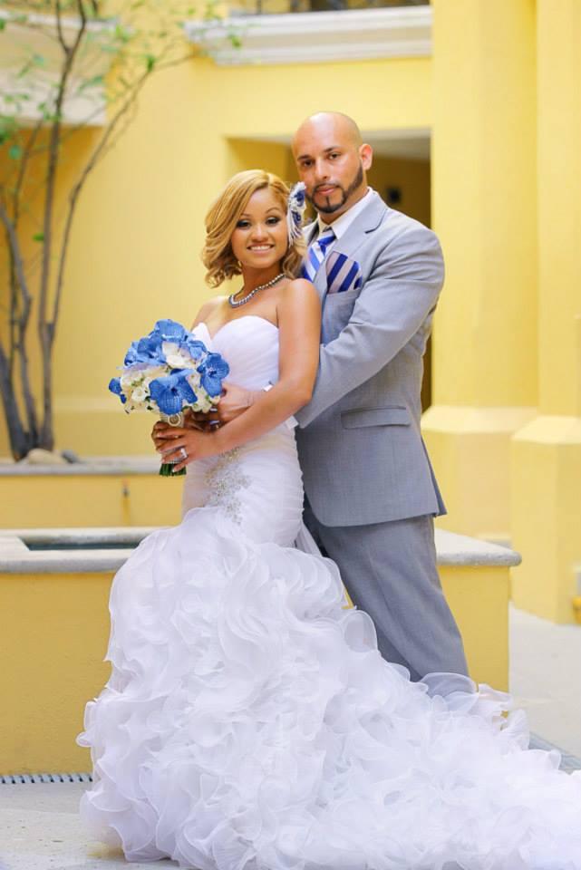 Meet Mr. & Mrs.