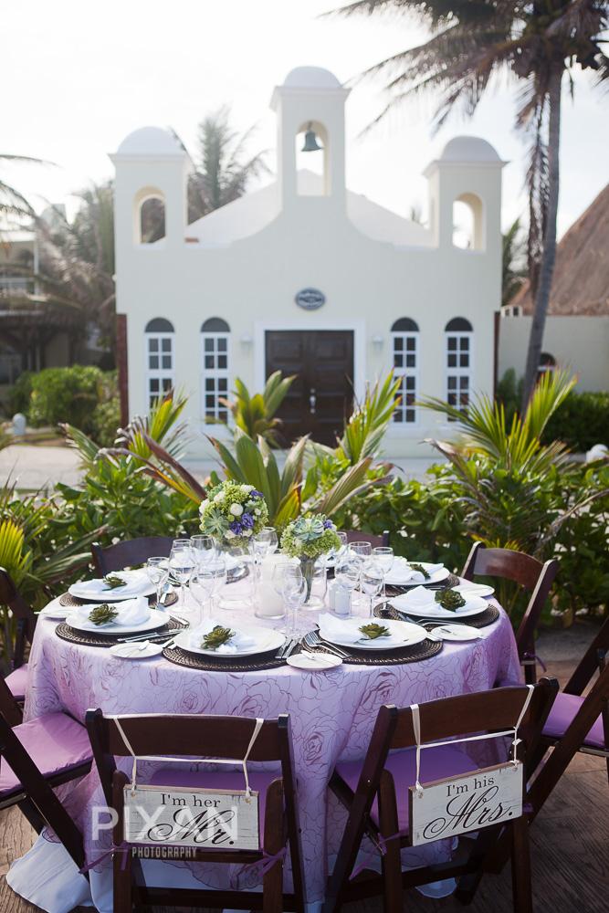 El Dorado | Riviera Maya | Mexican wedding venues and setups |