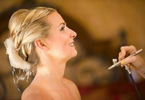 Bridal Airbrush Makeup Punta Cana