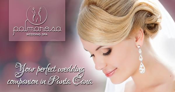 Make your beauty sparkle on your wedding day!