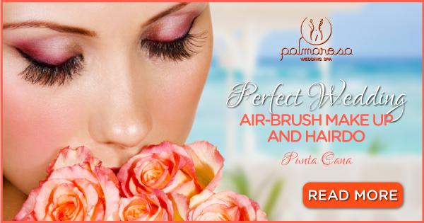 Wedding Hair & Makeup Punta Cana