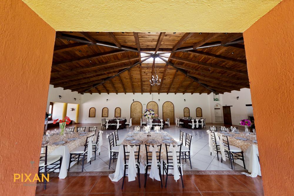 Casa de Lugo | Chiapas | San Cristóbal | Mexican wedding venues |