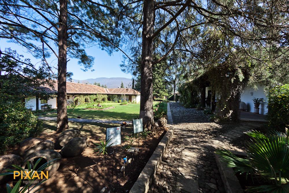 Hotel Parador San Juan De Dios | San Christobal | Mexican weddingvenues |